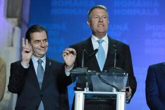 Ce scrie presa internațională după primul tur al alegerile prezidențiale din România