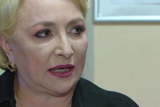 """Liderul PSD Hunedoara: """"Viorica Dăncilă trebuie să facă un pas în spate"""""""
