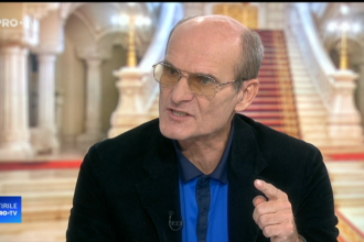 ANALIZĂ Cristian Tudor Popescu: De ce a RATAT Dan Barna turul 2 al alegerilor prezidențiale