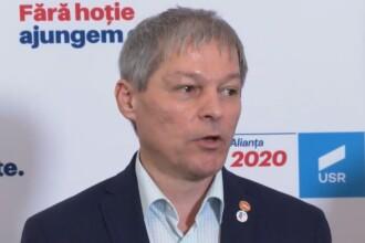 Cioloş: 10 august şi dosarul aferent agresiunilor din acea zi, o rană