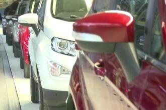 Românii renunță la mașinile vechi. Topul celor mai cumpărate mărci