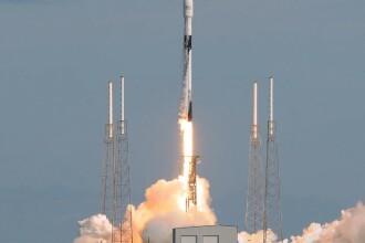 SpaceX a lansat în spațiu peste 60 de sateliți care furnizează internet. Care este motivul