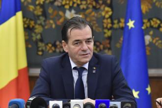 Anunțul lui Orban privind pensiile românilor. Ce se va întâmpla anul viitor