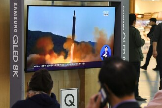 Coreea de Nord denunţă la ONU atitudinea Statelor Unite şi a Coreei de Sud
