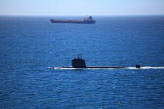 Misterul unui submarin dispărut în 1944. Ce s-a întâmplat de fapt cu el