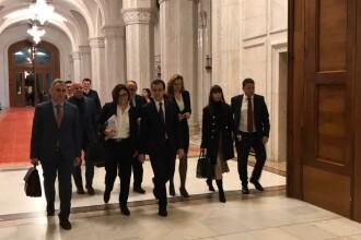 Parlamentul European o audiază joi pe Adina Vălean, propusă comisar european pentru Transporturi