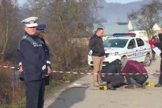 Scandal sângeros în Bistrița-Năsăud. Băiat de 18 ani. înjunghiat de un amic