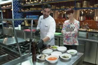 România nu are un brand gastronomic de țară. Ce spune un bucătar șef
