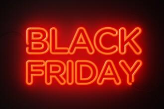 Black Friday 2019. Cele mai mari reduceri din