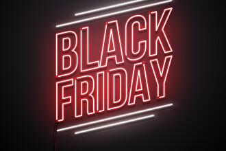 Black Friday 2019. Super oferte la articolele pentru copii, la eMAG. Reduceri de 70%!