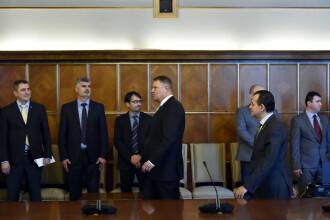 Surse: Președintele Klaus Iohannis va discuta cu toți miniștrii lui Orban