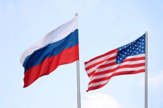 """Rusia acuză SUA că îi """"vânează"""" cetățenii pe glob. Avertismentul Moscovei"""