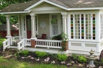 (P) Aspecte esențiale de care sa ții cont dacă vrei să-ți construiești o casă mică