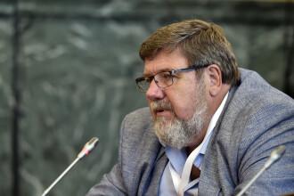 Liderul Cartel Alfa: Vor fi acţiuni de stradă dacă Guvernul nu creşte salariul minim