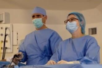 Un medic din Timișoara ajută femeile să se vindece de endometrioză și să devină mame