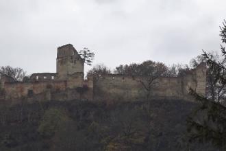 Cetatea preferată a prințului Charles va fi restaurată.