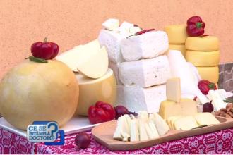 Brânza grasă e sănătoasă. Câtă grăsime trebuie să conțină și cum arată telemeaua autentică