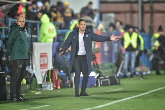 """Rădoi, după succesul naţionalei de tineret: """"Eram fericit şi cu o victorie cu 1-0"""""""
