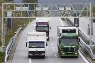 Bandă de români care fura din camioane în mers, prinsă în Franţa. Cum acționau