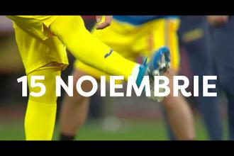 """Mesajul Ambasadei Suediei înainte de meciul cu România: """"Declar pe proprie răspundere"""""""