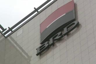 Scandal la BRD. Mai mulți angajați au recunoscut că au dat mită funcționarilor de la CNAS