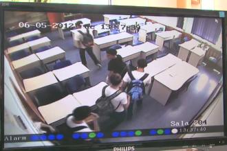 Elevii ar putea fi păziți în permanență de polițiști, pentru a opri violențele din școli