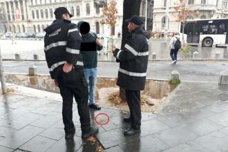Ce au pățit zeci de bucureșteni care au fost prinși că aruncă resturi de țigări pe jos