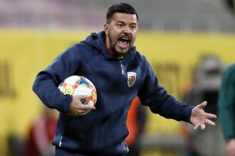 """Cum explică antrenorul Contra eșecul meciului România - Suedia: """"Ăsta este purul adevăr"""""""