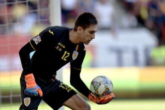 """Tătăruşanu, pregătit pentru meciul România Spania: """"Trebuie să ne revenim"""""""
