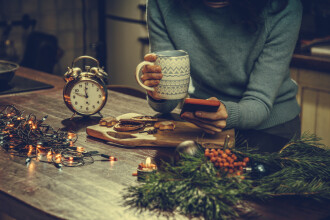Zile libere de Crăciun și Revelion 2019. Câte zile libere vor avea românii de sărbători