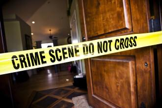 Masacru în California. Un bărbat și-a împușcat soția și copiii, după care s-a sinucis
