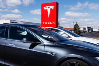 Investiție record făcută de Tesla pentru prima uzină din Europa. Suma alocată proiectului