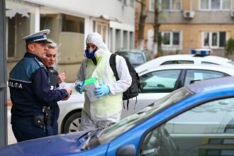 Primele rezultate în ancheta deceselor de la Timișoara, după o dezinsecție. Sute de oameni, evacuați