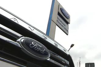 (P) Ford dă startul campaniei Ford Black Friday