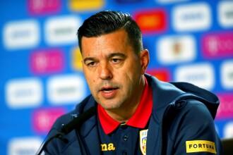 """Contra și-a dat demisia de la națională după meciul cu Spania. """"Cer iertare suporterilor"""""""