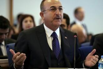 Turcia amenință că va reîncepe atacurile asupra Siriei. De la ce poate izbucni conflictul