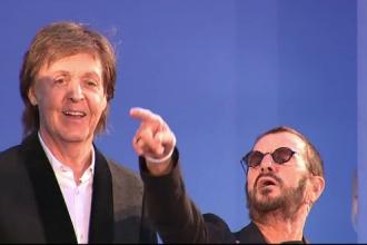 Vești bune pentru fanii lui Paul McCartney. La ce concert va fi cap de afiș