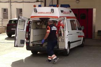 Cinci membri ai unei familii din Piatra Neamț au ajuns la spital. Ce mâncaseră înainte