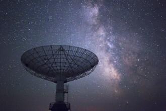ESA: Sateliţii ''morţi'' de pe orbita Pământului reprezintă un ''pericol foarte mare''