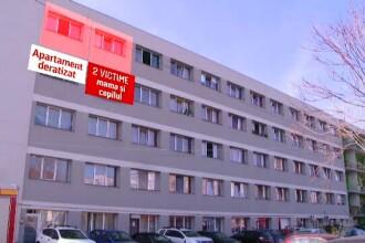 Deratizarea din Timișoara. Substanțele toxice, uitate într-un apartament de lângă victime