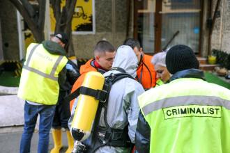 Acțiune penală împotriva patronului firmei de deratizare din Timiș. Ce spun procurorii