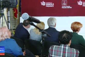 Ce făceau Firea și Teodorovici în timp ce Dăncilă se plângea de Iohannis. VIDEO