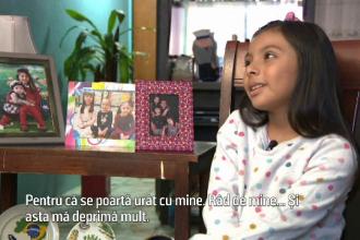 Drama unei fetițe geniu. Cu ce boală a fost diagnosticată de la 3 ani