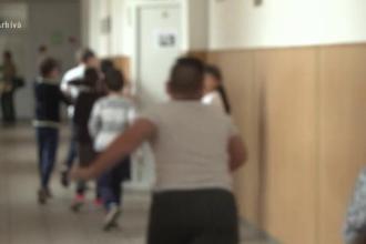 Caz cutremurător într-o școală din Constanța. Elev înjunghiat de un coleg în pauză