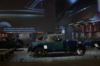 Evoluția autoturismelor din ultimii 130 de ani, prezentată într-o amplă expoziție, la Londra