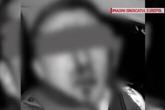 Unul dintre polițiștii răniți în Vâlcea va fi operat. Ce transportau agresorii în dubă