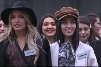 Miss World 2019. Cum arată tinerele care aspiră la titlul de regină a frumuseţii