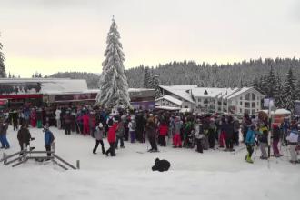 """Unde se vor duce românii la schi în această iarnă: """"În ţară te demoralizezi după o zi"""""""