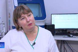 Medicul care le spune viitoarelor mame daca bebelusii lor vor veni pe lume sanatosi