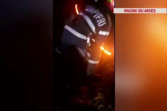Greșeala unui șofer care le-a fost aproape fatală unor studenți de la Academia de Poliție